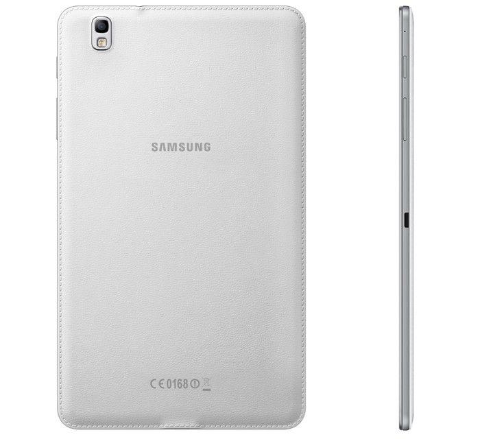 Samsung gtab pro 8 dos