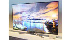 CES : une gamme de TV 2014 entièrement en dalles PSA chez Samsung