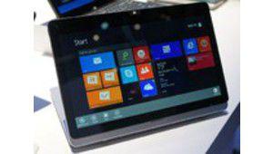 CES : Un PC hybride Sony Multi-flip en version 11 pouces