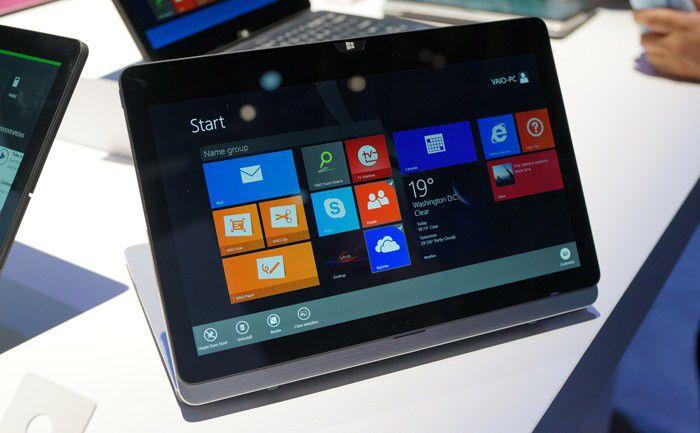 Sony multi flip 11