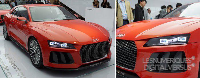 CES Audi Laserligt concept(1)