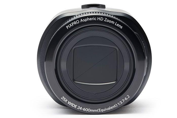 Kodak SL25