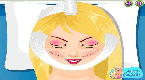 Chirurgie app head