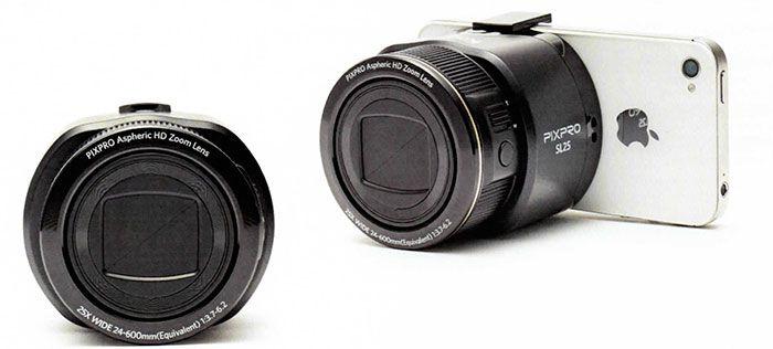 Kodak SL25 full