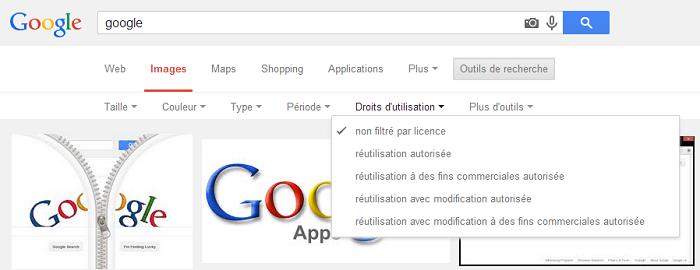 Google Images tri licence(1)