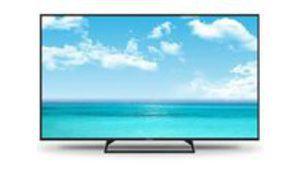 TV Panasonic 2014 : AS530, une série entrée de gamme connectée