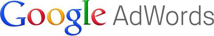 Logo adwords