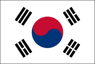 320px Flag of South Korea svg