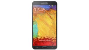 Le Galaxy Note 3 Neo sous toutes ses coutures