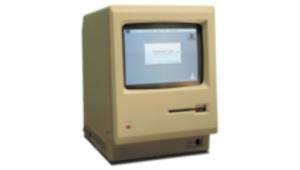 Anniversaire : le Mac fête ses 30 ans
