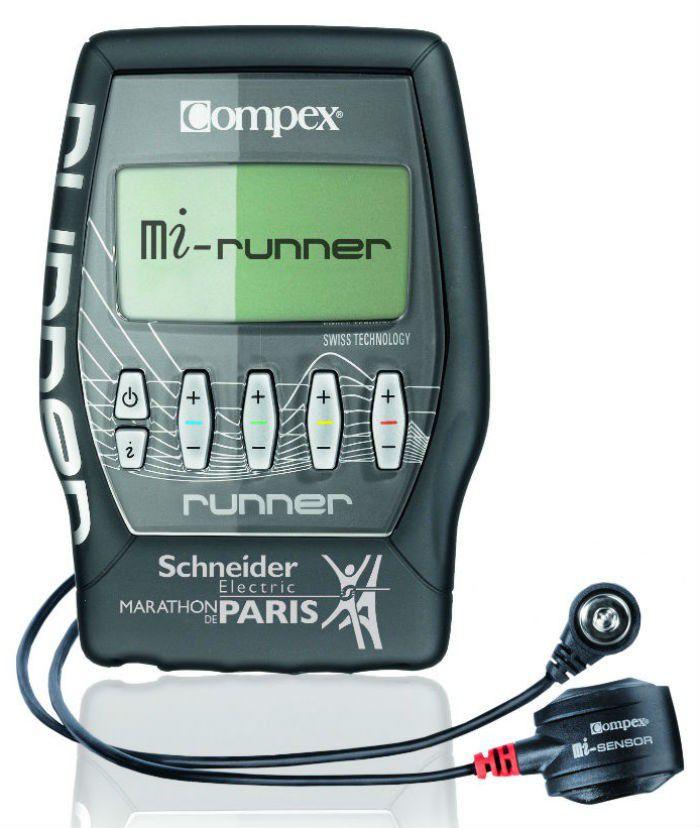 Compex mi runner edition limite 700(1)