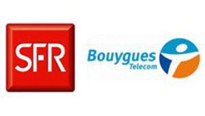 Bouygues Telecom/SFR : La mutualisation du réseau en cours