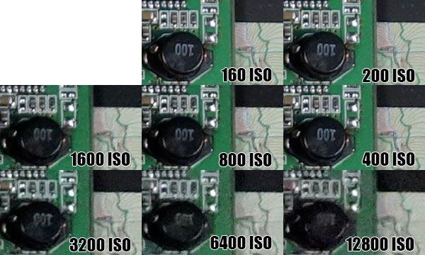 QX100 ISO fw2