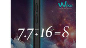 Highway, le nouveau smartphone Wiko