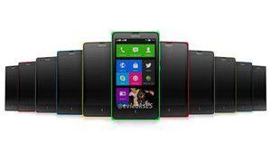 Nokia X sous Android, un véritable coup de génie?