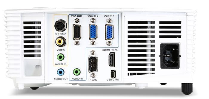 H5380BD connectique