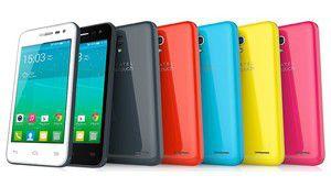 Alcatel OneTouch POP S3, S7 et S9: la 4G à prix mesuré