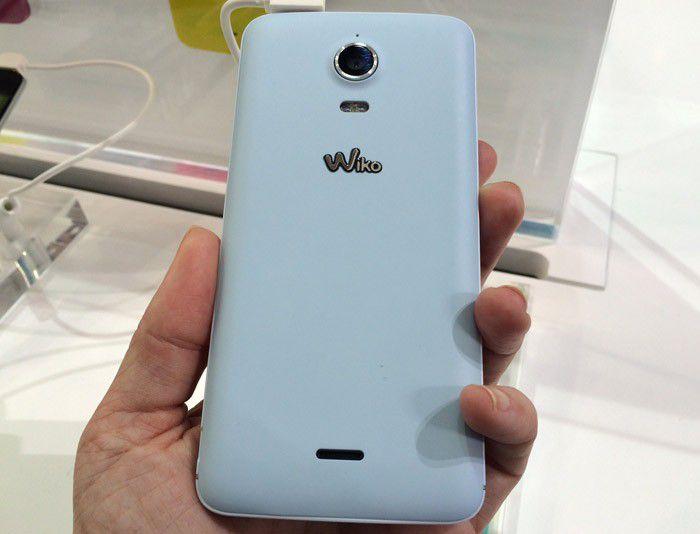 Getaway, le nouveau smartphone de Wiko | Lebabi.net Abidjan - Côte d'Ivoire