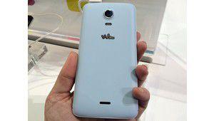 MWC – Wax: un premier smartphone 4G chez Wiko, aux alentours de 200€