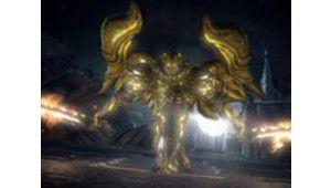 Les 20 premières minutes de Castlevania Lords of Shadow 2 en 1080p