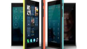 MWC – Le Jolla Phone sous Sailfish OS se montre