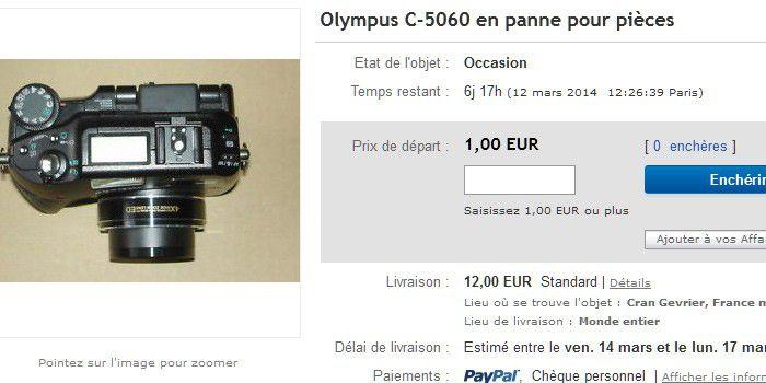 C5060 eBay