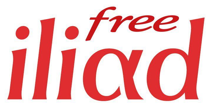 Iliad free
