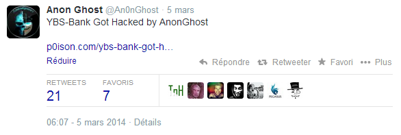Anon Ghost