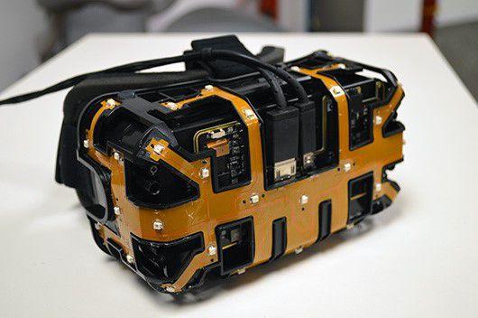 Camera dk2