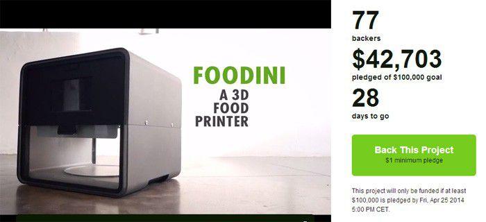 Foodini