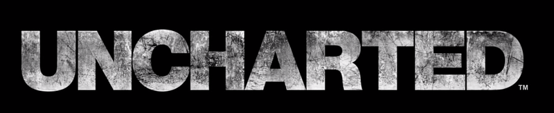 2013 Uncharted Logo