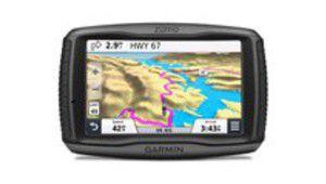 Zumo 590LM, le nouveau GPS moto haut de gamme de Garmin