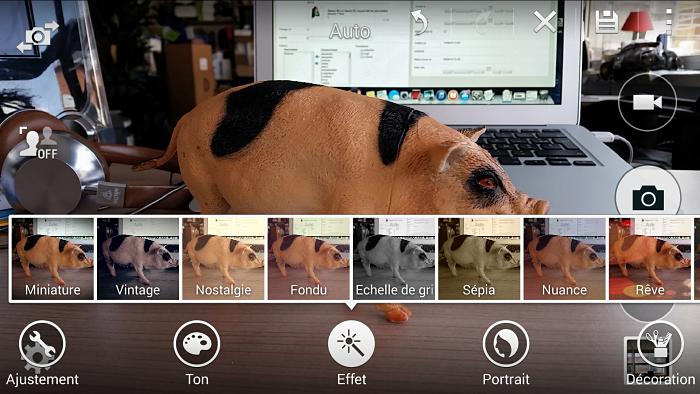Galaxy S5 opt
