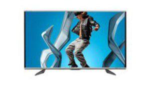 TV Sharp 2014: UQ10E, à mi-chemin entre Full HD et UHD
