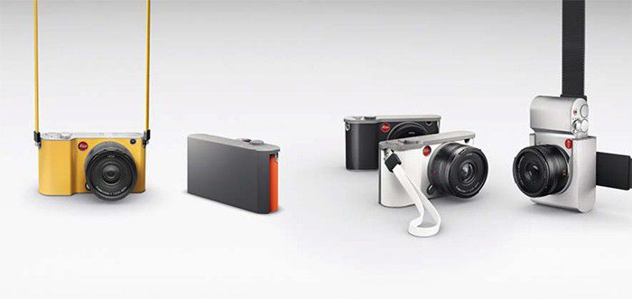 LeicaT silicone
