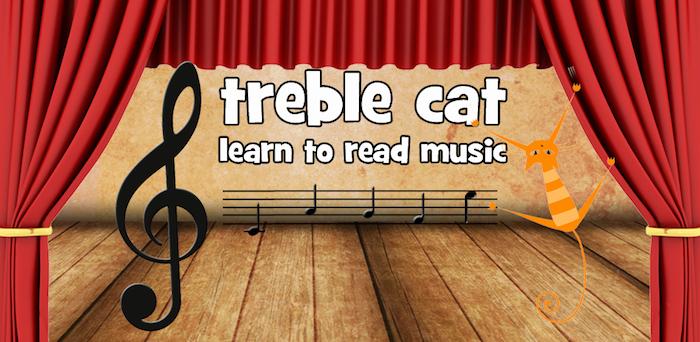 Teble cat