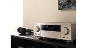 Pioneer VSX 2014: collection d'amplis-tuners Home Cinema pour juin