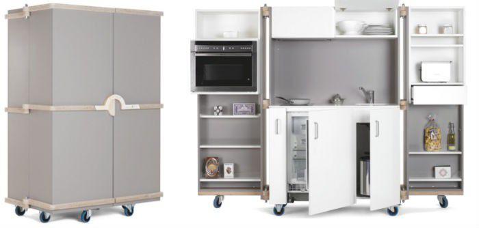 Neff cuisine mobile