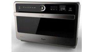 Jet Chef Premium JT 479: du haut de gamme dans les micro-ondes