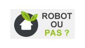 Résultats du sondage sur les aspirateurs-robots