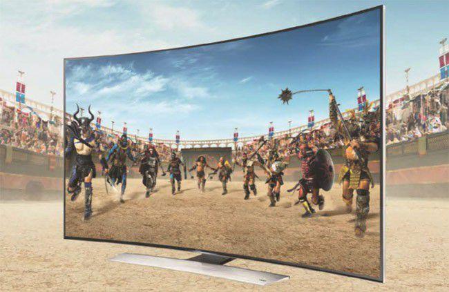 Samsung odr tv fhd uhd