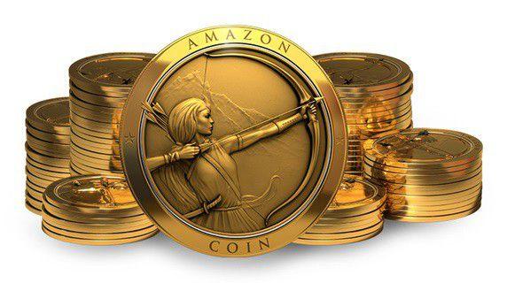 Coins amazon