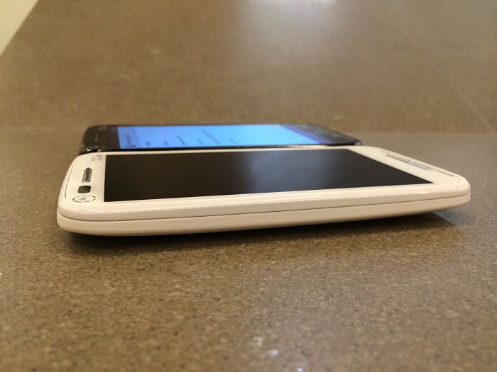 Motorola moto e opt