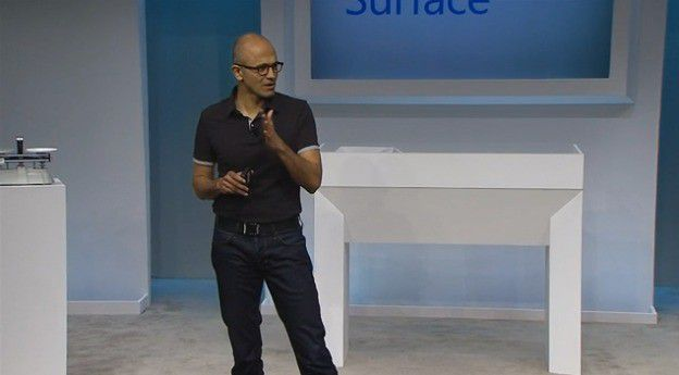 Live Webcast  Microsoft Surface Event(3)