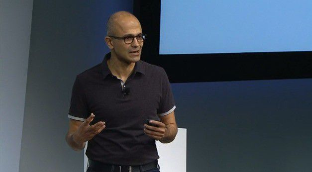 Live Webcast  Microsoft Surface Event(4)