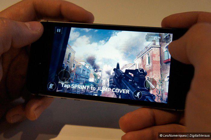 Mc5 iphone