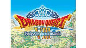 Dragon Quest VIII débarque sur iOS et Android, dans toute sa splendeur