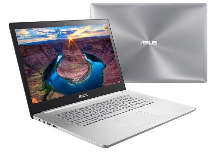 Zenbook NX500 1700