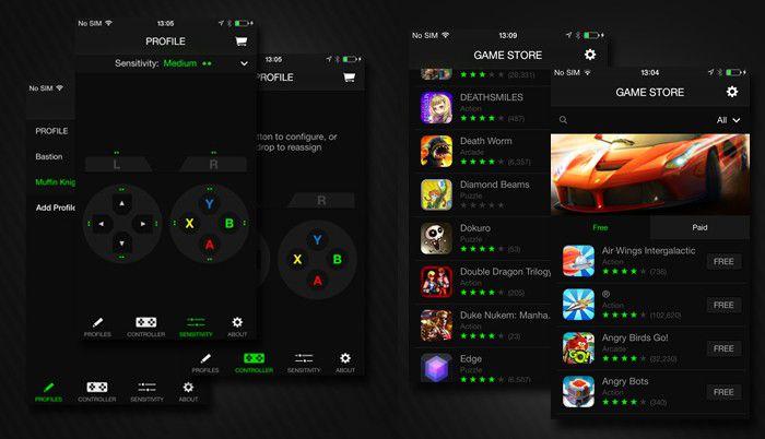 Razer junglecat app