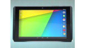 Le Project Tango de Google débarque sous la forme d'une tablette 3D